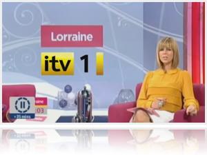 The Lorraine Show - ITV