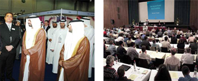 April 2010 - Smartlipo Conference, UAE