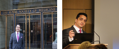April 2013 - Sculptra 3D Masterclass at The Royal Society Of Medicine - London, UK