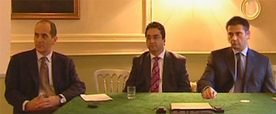 February 2007 - First UK Smartlipo Users Meeting, UK