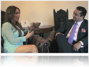 Collagen Stimulation SKY TV interview with Dr Ayham Al-Ayoubi