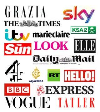 LMA Clinic in World Media