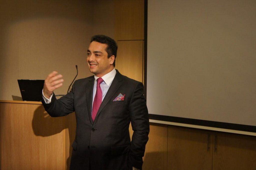 Dr Ayham Al Ayoubi