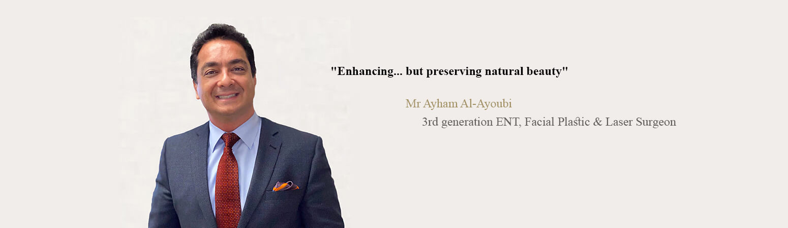 Mr Ayham Al-Ayoubi