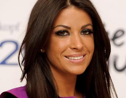 Cara Kilbey From The Only Way Is Essex