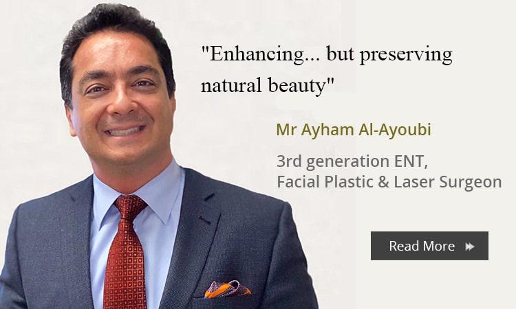 Mr Ayham Al-Ayoubi