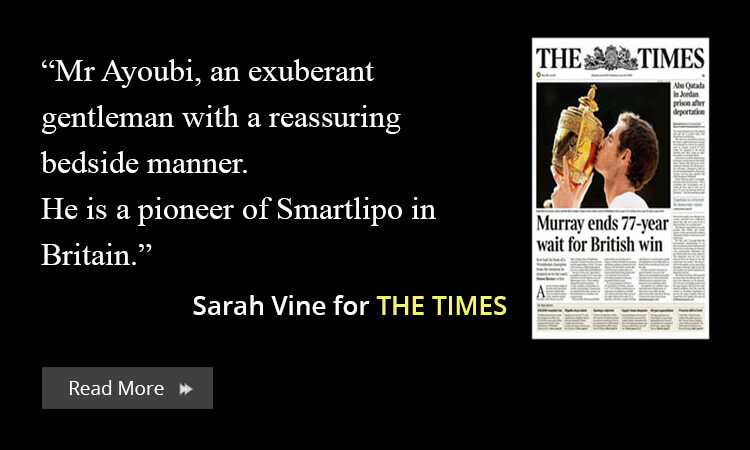 Sarah Vine for THE TIMES